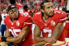 Kaepernick et Reid s'entendent avec la NFL en lien à des griefs sur la collusion