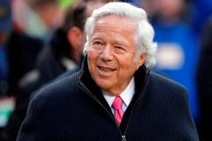 NFL: Une entente est proposée à Robert Kraft dans le dossier de la prostitution