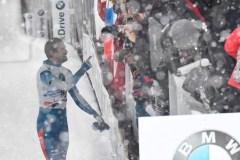 Tretiakov s'impose à Lake Placid et grimpe en tête du classement général
