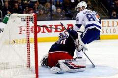 Nikita Kucherov récolte cinq points dans un gain de 5-1 du Lightning