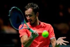 Stanislas Wawrinka atteint une première finale en deux ans à Rotterdam