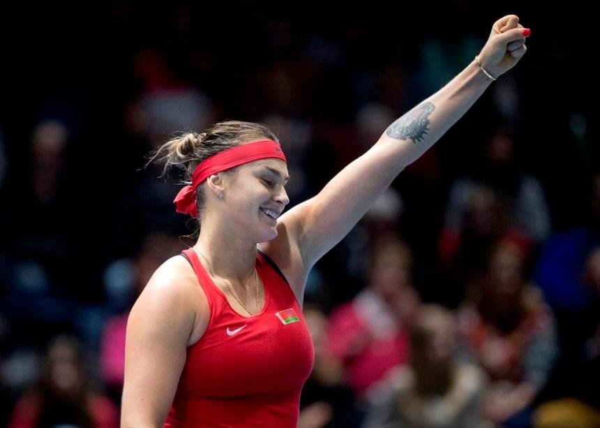 Fed Cup: la Roumanie surprend les championnes en titre du tournoi