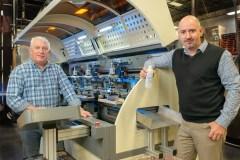 Consolidation d'emplois pour une entreprise d'Anjou