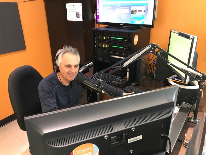 CKVL, la radio laSalloise