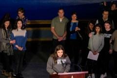 Les victimes de la fusillade de Toronto militent pour le contrôle des armes