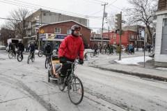 Rassembler les Verdunois à vélo