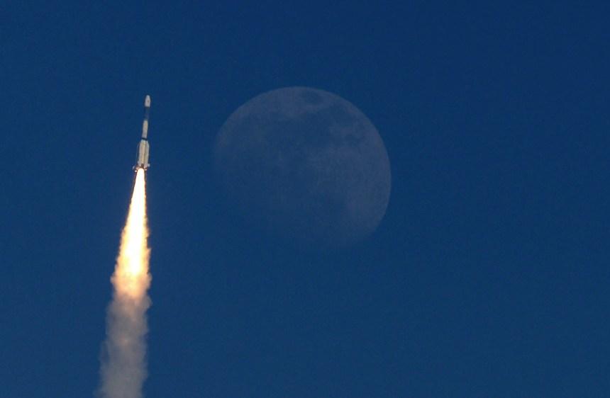 Les pays émergents veulent décrocher la Lune