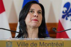 Blocage des trains d'exo: Plante somme Québec et Ottawa de régler le conflit