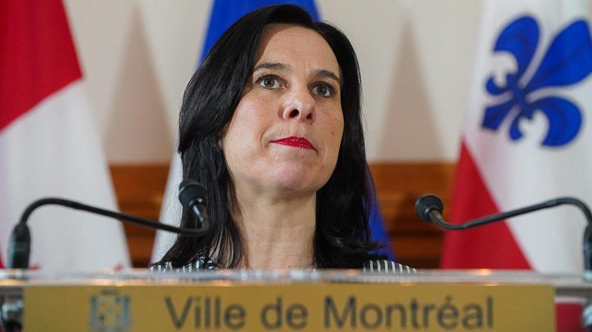 Hippodrome: Montréal réduit ses ambitions