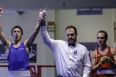 Deux pugilistes de l'Est sacrés champions québécois