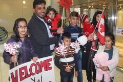 Ottawa veut accueillir la famille de la Syrienne qui a perdu ses sept enfants