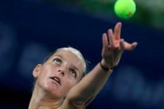 Kvitova et Halep progressent en quarts de finale au Championnat de Dubaï
