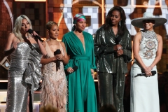Des Grammy au féminin