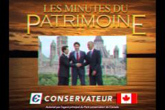 Les conservateurs retirent une publicité