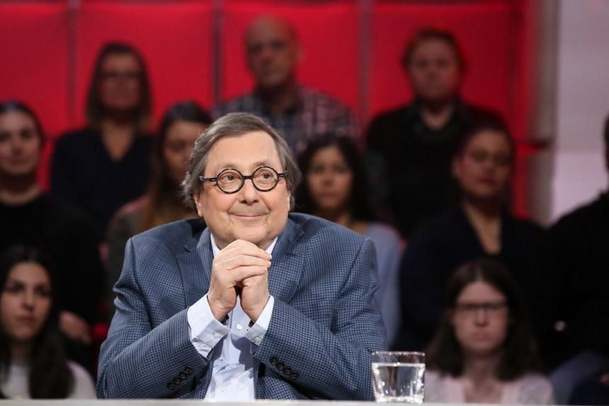 «La maladie m'a rattrapé», avoue Raymond Saint-Pierre à TLMEP