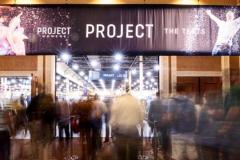 Une délégation montréalaise à la foire commerciale de mode «Magic»