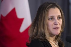 Le Canada versera une aide de 53M$ aux Vénézuéliens