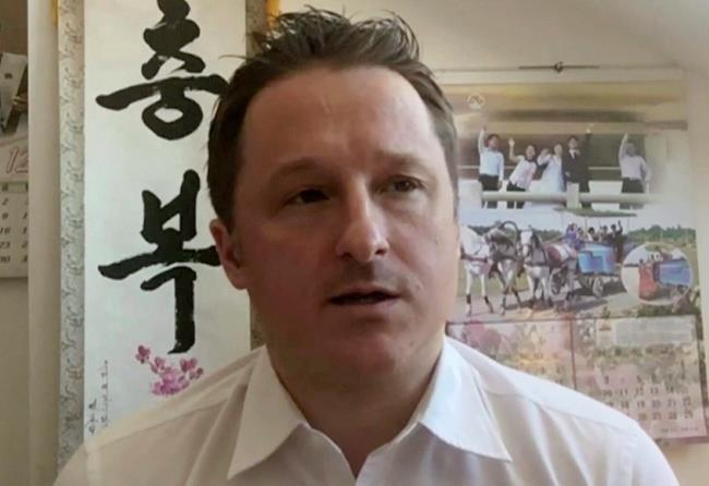 Michael Spavor obtient une 3e visite consulaire depuis son arrestation en Chine