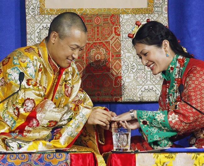 Inconduite sexuelle: des allégations contre un maître bouddhiste jugées crédibles