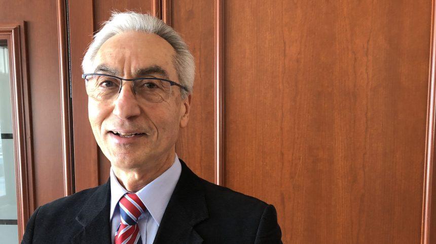 Déneigement : Dominic Perri réclame la fin de la centralisation