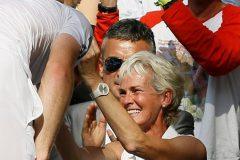 Malgré son opération à une hanche, Andy Murray pourrait revenir, selon sa mère