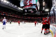 Pour la troisième fois cette saison, le Canadien perd devant les Devils