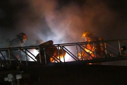 Incendie criminel allumé mercredi matin dans une maison de Westmount