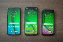 Motorola G7: aperçu d'un téléphone abordable prometteur