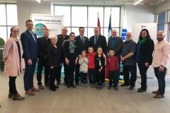 Nouvelles formations aquatiques à l'école Saint-Octave de Montréal-Est