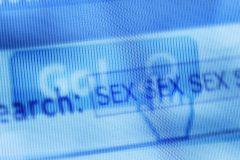 La pornographie, source de désinformation