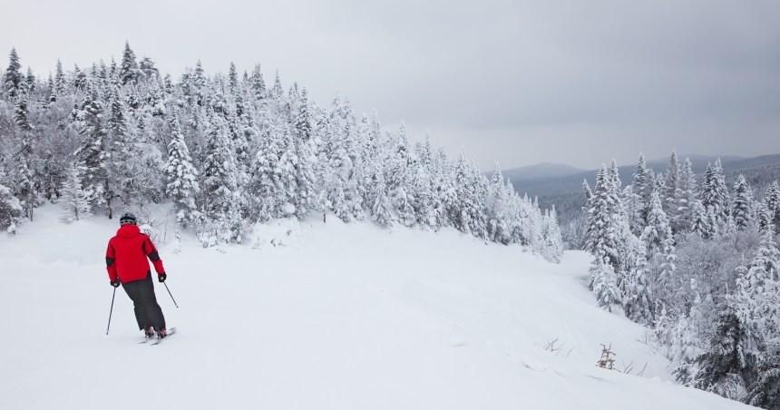 Un Québécois âgé de 68 ans est mort en faisant du ski dimanche au Vermont