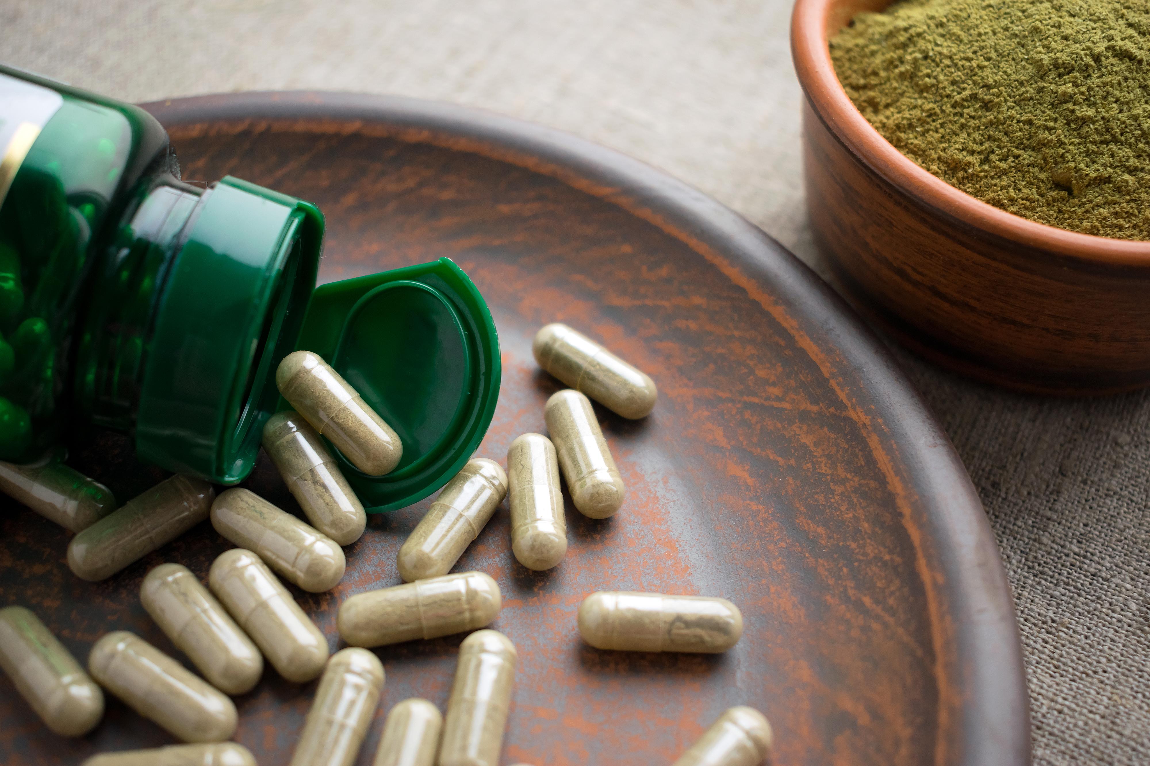 Produits de santé naturels coup de semonce du bureau de la