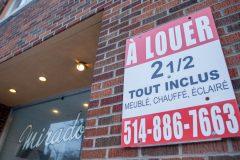Crise du logement: un registre pour prévenir la flambée des loyers