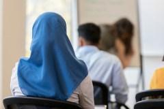 La citoyenneté est hors de portée pour des réfugiés syriens analphabètes