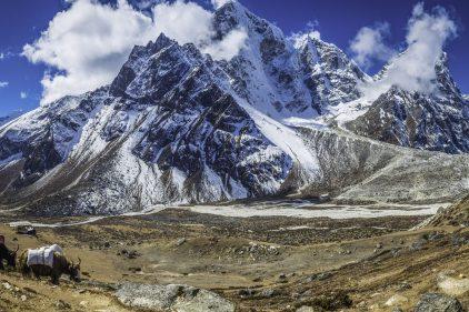 La Chine interdit aux touristes son camp de base au Tibet