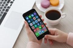 Des apps envoient des données personnelles à Facebook