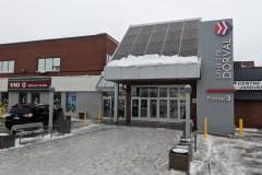 Le centre commercial Les Jardins Dorval a été vendu