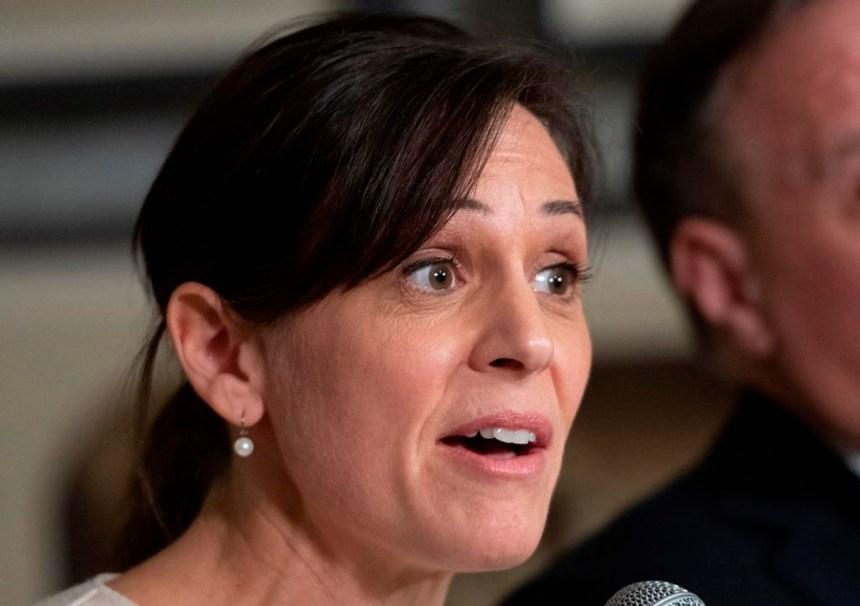 La ministre Charest se dit préoccupée par les chiffres avancés par CBC/SRC