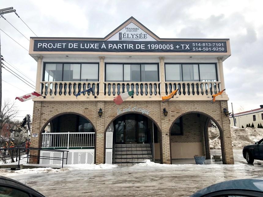 Fonds d'inclusion pour des logements abordables dans Mercier-Hochelaga-Maisonneuve
