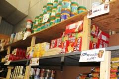 Augmentation des demandes d'aide alimentaire dans l'est de Montréal