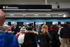Sondage: les Montréalais globalement satisfaits de la STM, mais inquiets pour l'avenir