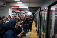 Le REM désengorgera-t-il la ligne orange du métro?