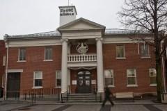 Changements climatiques: Sainte-Anne-de-Bellevue obtient le soutien du fédéral