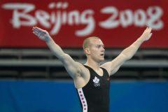 Kyle Shewfelt espère que la gymnastique canadienne ressortira plus forte