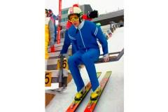 Décès du spécialiste de saut à ski Matti Nykanen