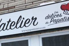 Une pâtisserie artisanale du Vieux-Pointe-aux-Trembles ferme ses portes