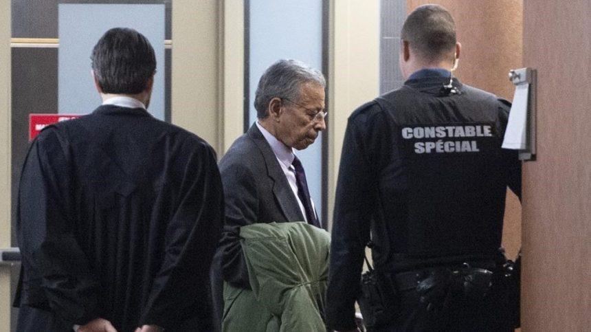 Arrêt des procédures pour un ex-dirigeant de SNC-Lavalin accusé d'entrave à la justice