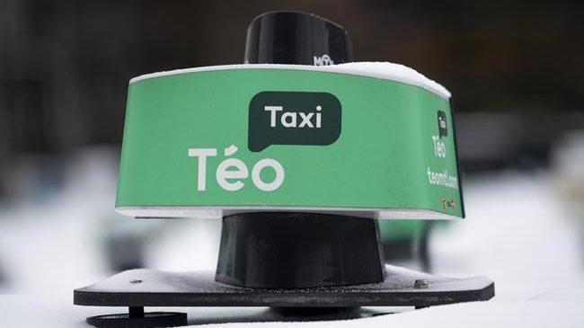«Téo 2.0»: le retour des taxis électriques au printemps 2020?