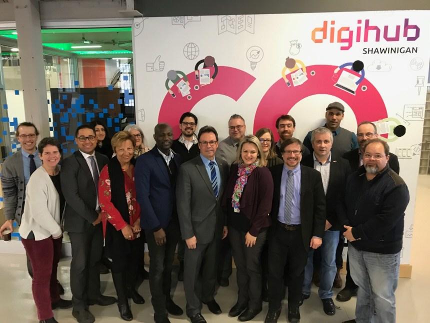Montréal-Nord aura son centre de formation et d'entrepreneuriat
