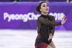 Le Canada ajoute Daleman à son équipe pour les mondiaux de patinage artistique